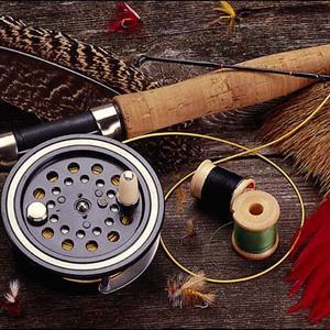 Охотничьи и рыболовные магазины Каменска