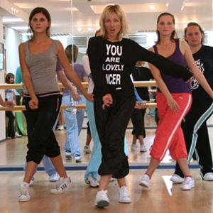 Школы танцев Каменска