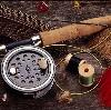 Охотничьи и рыболовные магазины в Каменске