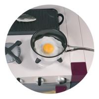 Гостиница Гэсэр - иконка «кухня» в Каменске